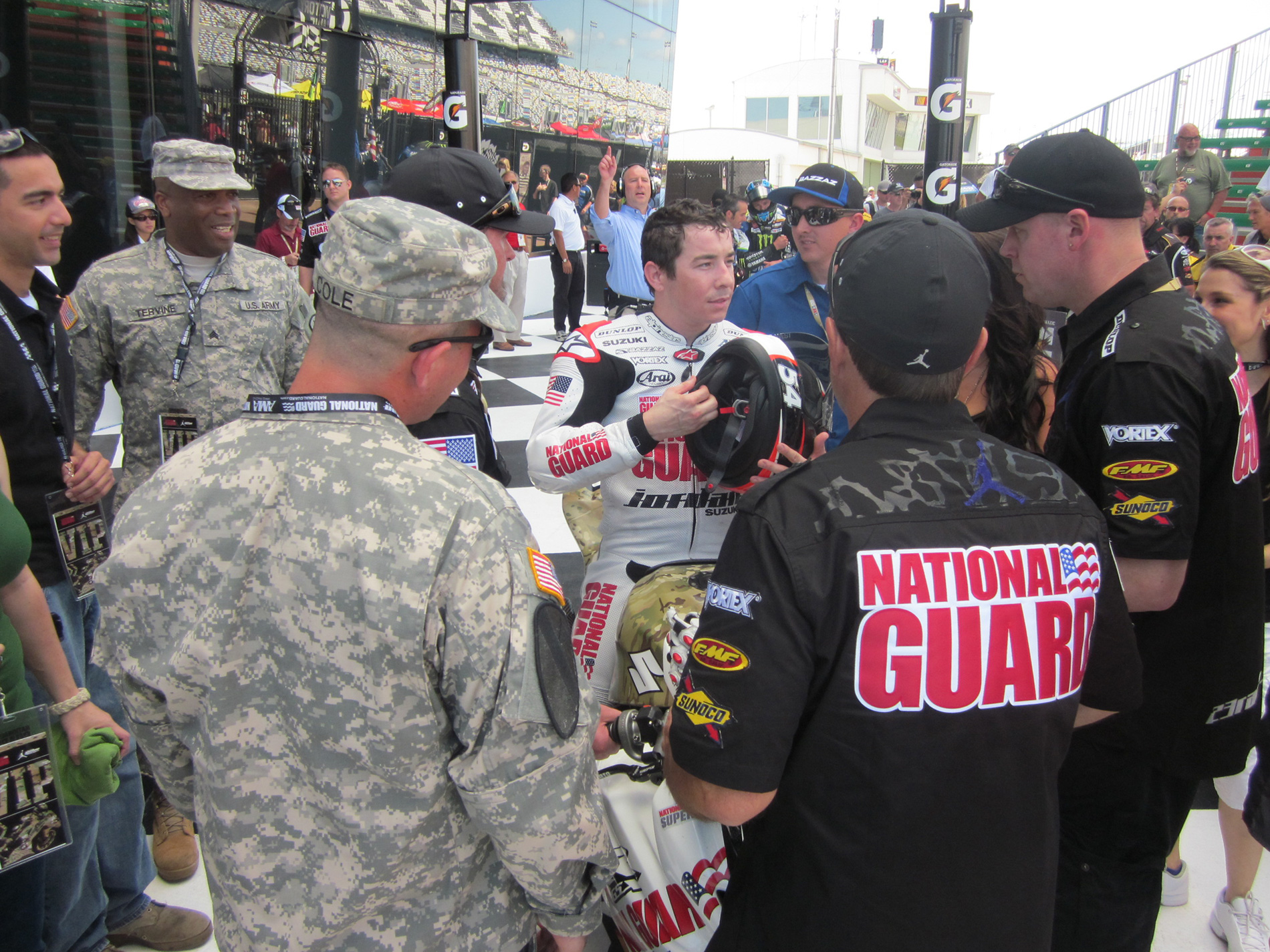 National-Guard-Soldier-VIP-Experience